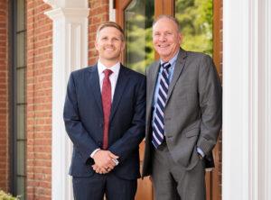 Casey & Christopher Geiger, Attorneys in Canton, GA